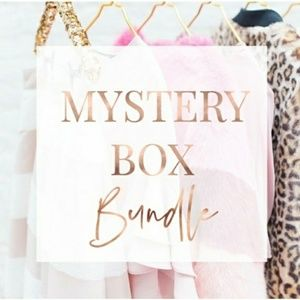Other - Surprise Mystery Box Bundle